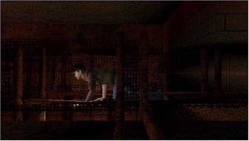 Silent Hill Origins - Sony PSP by Konami (Image #3)