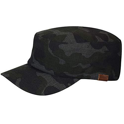 - Kangol Men's Pattern Army Cap HAT, Prince camo, S/M