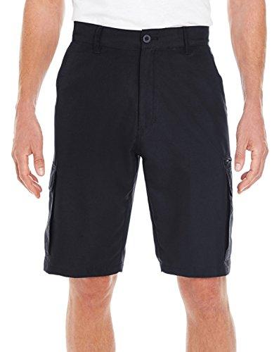 Burnside B9803 - Microfiber Shorts