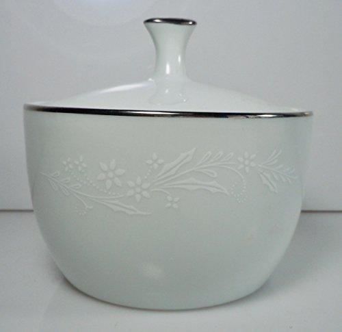 Noritake Georgian Sugar Bowl and Lid