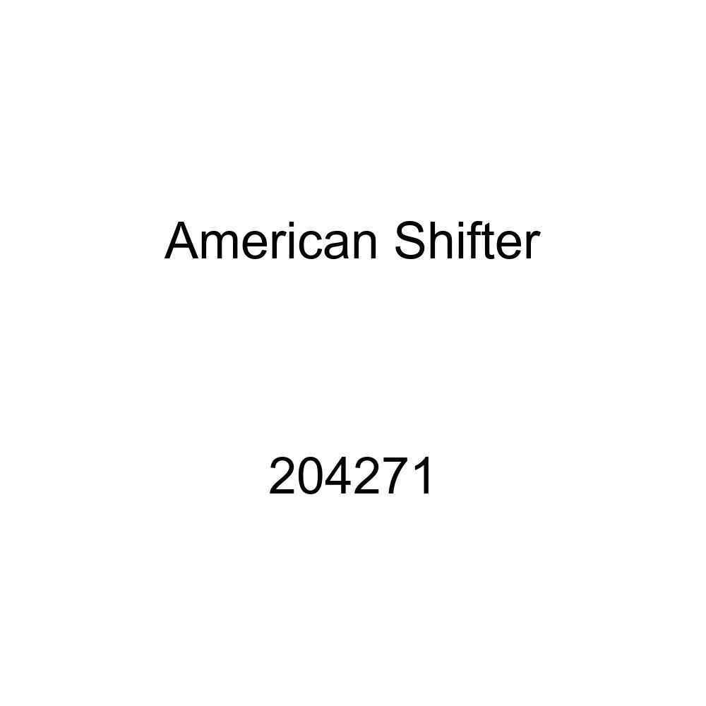 Red Women American Shifter 204271 Green Retro Metal Flake Shift Knob with M16 x 1.5 Insert