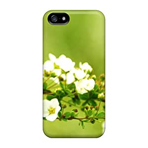 High-end Cases Covers Protector For Iphone 5/5s(spring Arch)