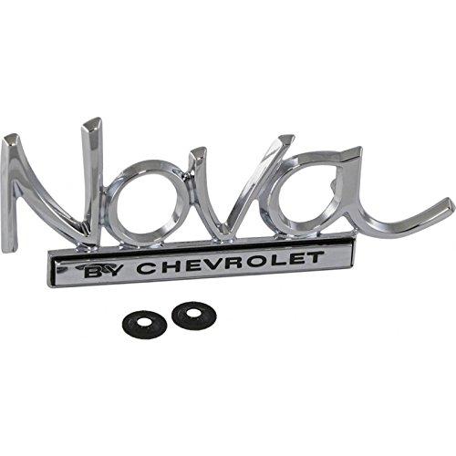 85 chevy truck emblems - 7