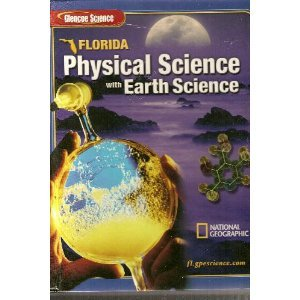 Physical Science with Earth Science, Teacher Wraparound Edition pdf