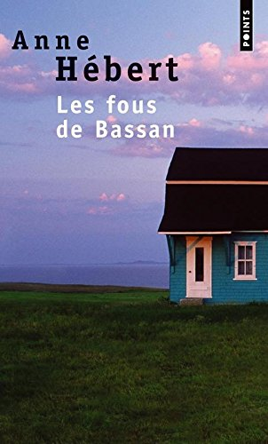 Fous de Bassan(les) (English and French Edition)