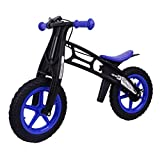 MammyGol Balance Bike for Kids and Toddler,Sport Bicycle with Brake,Creative German Design No Pedal Training and Walking Bicycle Adjustable Handlebar and Seat, for Ages 2-8 Years