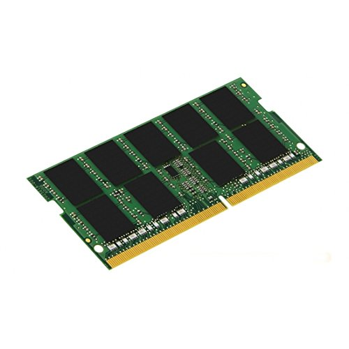 Kingston 8GB DDR4 2666MHZ SODIMM]()