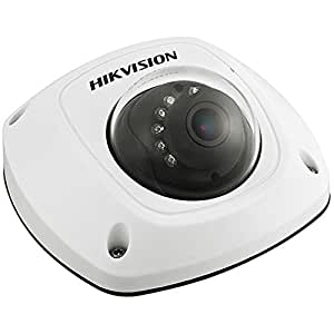 Hikvision USA 4 Megapixel Network Camera - Color DS-2CD2542FWD-IS
