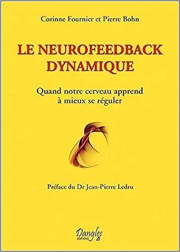 couverture du livre Le Neurofeedback Dynamique Corinne Fournier