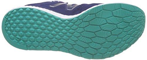 New Balance Wzantbl2 - Zapatillas Mujer Navy/Teal