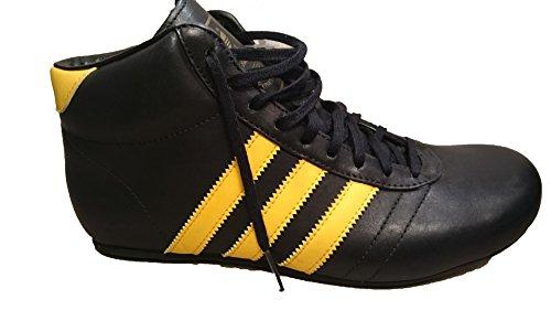 Adidas Flanker 016735 Noir + Jaune
