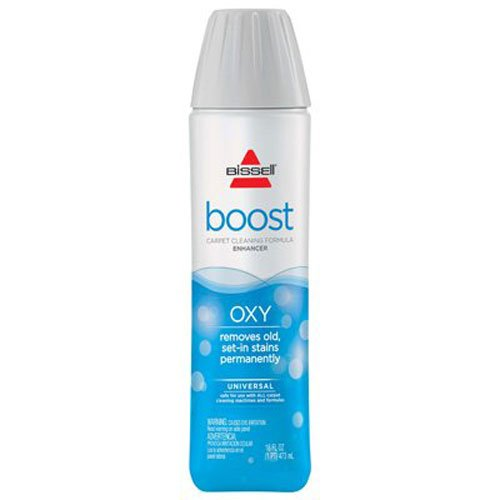 BISSELL Oxy Boost Carpet Cleaning Formula - Booster Pack Each