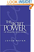 best seller today The Secret Power of Speaking God's Word