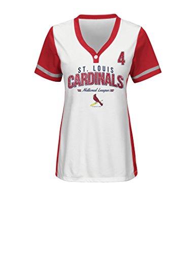 Louis Cardinals Ladies Player - 3