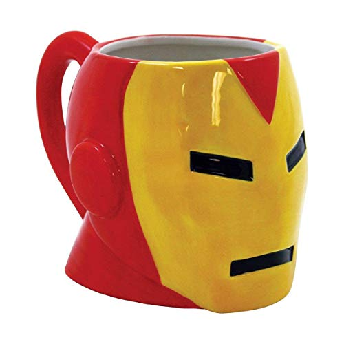 ICUP Marvel