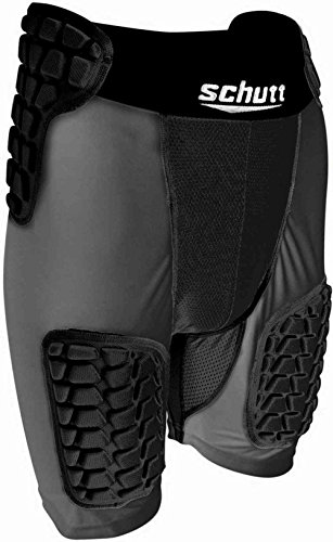 - Schutt Protech All-in-One Adult Football Girdle