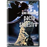 Pacts Siniestro (Alfred Hitchcock's Strangers On A Train in Spanish)