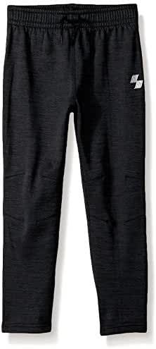 The Children's Place Baby Boys' Marled Athletic Pant