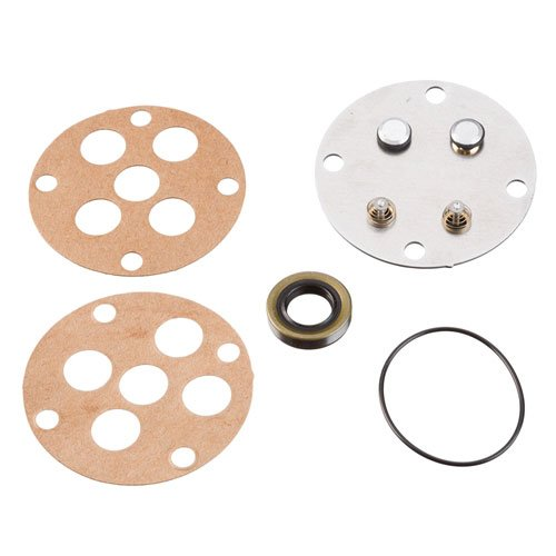 Pump Repair Kit by Ridgid