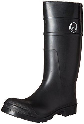 Stansport Steel Toe Knee Boots