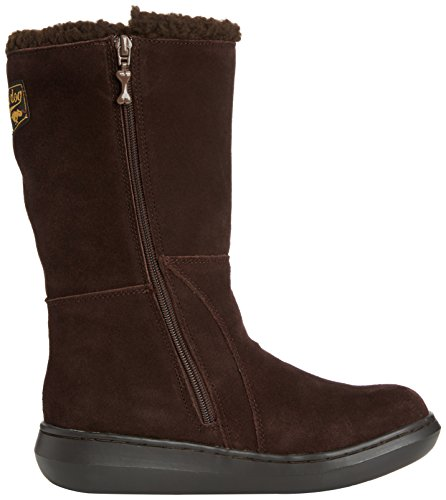 Marrone donna Braun Stivali Dog Chocolate Ciu Rocket x1qaT4ntw