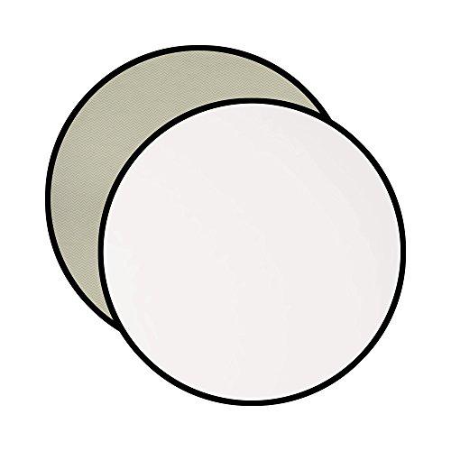 Wescott Basics 40'' Sunlight / White Reflector (101.6 cm) by Westcott