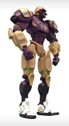 New Orleans Saints FOX Sports Robot