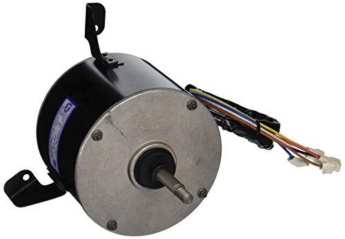 Frigidaire air conditioner fan motor for Fujitsu mini split fan motor replacement