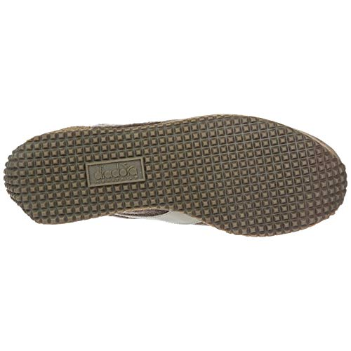Beige Heritage Nuove Equipe Scarpe Diadora Uomo camoscio Sneakers R4wqB0nz