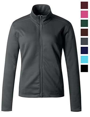 Thermal Lined Active Jacket - 6