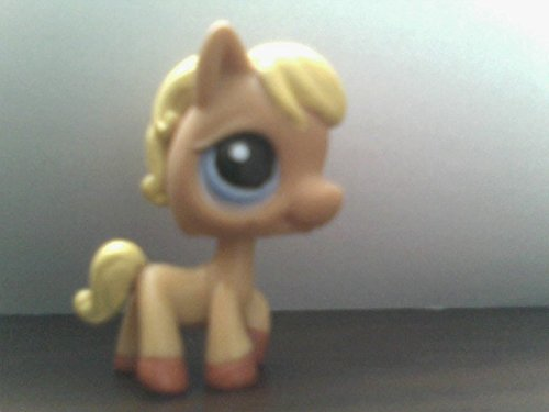 littlest-pet-shop-horse-pony-figure-no-retail-package-as-shown-in-corresponding-photo