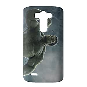 muscle hulk Phone case for LG G3