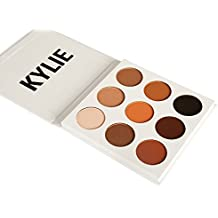 Kylie Cosmetics Kyshadow The Bronze Palette