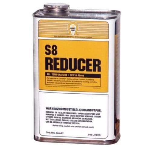 Magnet Paint Co Magnet Multi-Temperature Reducer, 1 Quart (MPC-S8-04)