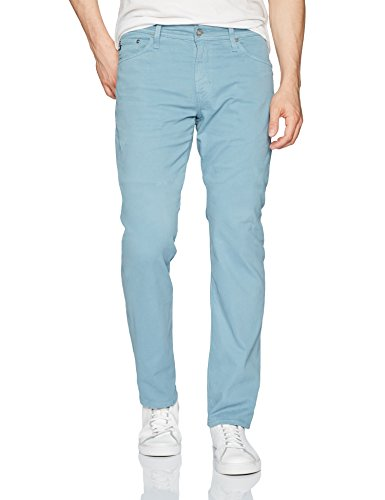 Top AG Adriano Goldschmied Men's Graduate in Yacht Blue for cheap