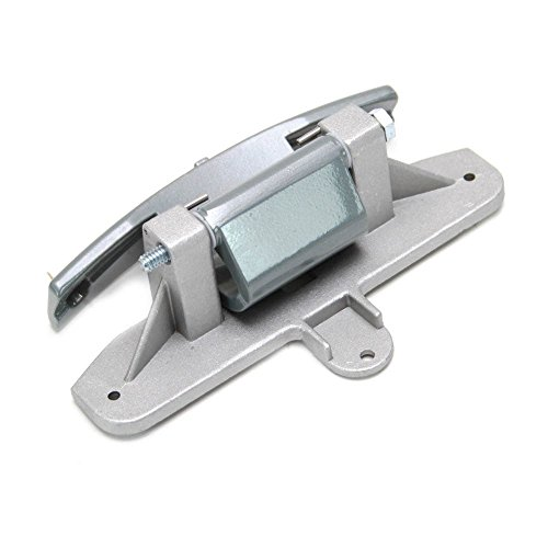 Dryer Door Hinge Genuine Original Equipment Manufacturer (OEM) part for, Crosley, Kenmore (Dryer Door Hinge)
