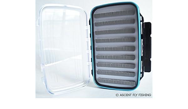 Waterproof Fly Box
