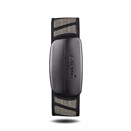 - Garmin Premium Heart Rate Monitor Brand New Soft Strap