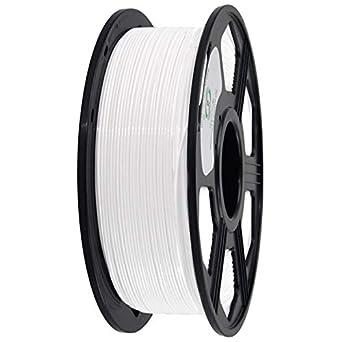 Filamento para impresora 3D YOYI PLA, tolerancia del diámetro de ...