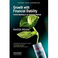 Growth with Financial Stability: Central Banking in an Emerging Market