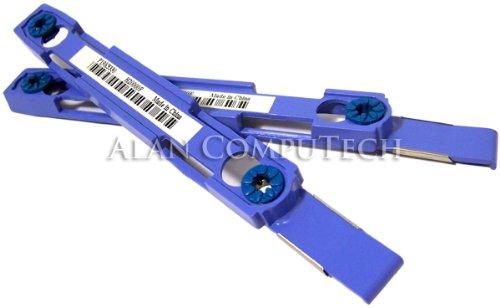 IBM H20000f Hdd Plastic Pair Mounting Rails 19K5330