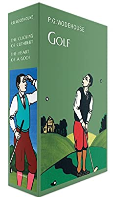 The Golf Boxed Set: The Collector's Wodehouse