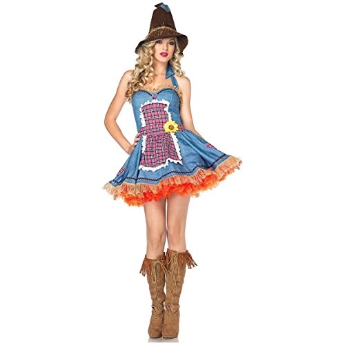 Scarecrow Costume for Women