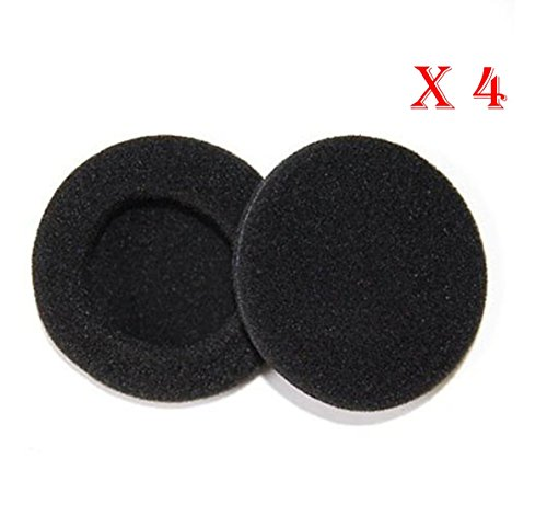 1 6inch 40mm Foam Headphone Covers product image
