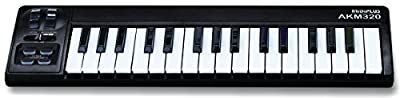 midiplus AKM320 midiplus MIDI Keyboard Controller by midiplus