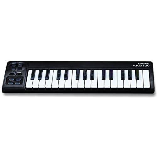 https://www.amazon.com/midiplus-AKM320-MIDI-Keyboard-Controller/dp/B00VHKMK64/ref=sr_1_4?s=musical-instruments&ie=UTF8&qid=1504240594&sr=1-4&keywords=midi+controller