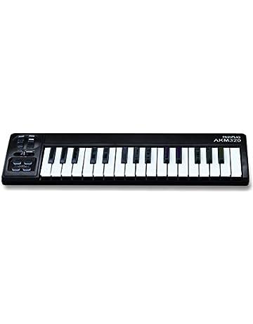 Shop Amazon com | MIDI Controllers