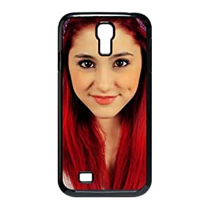 Customize American Famous Singer Ariana Grande Back Case for Samsung Galaxy S4 I9500 JNS4-1700