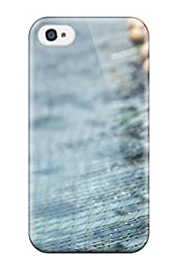Durable Case For The Iphone 4/4s- Eco-friendly Retail Packaging(close Up)