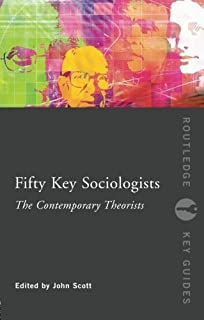 Fifty key anthropologists routledge key guides robert j gordon fifty key sociologists the contemporary theorists routledge key guides fandeluxe Gallery